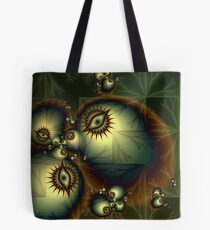 Council of Watchers Tote Bag