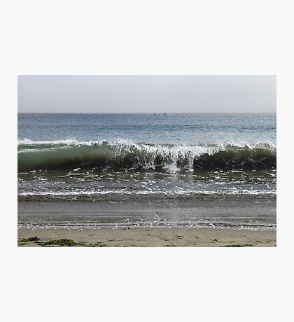 Sea of Heartbreak Photographic Print