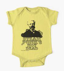 Jules Verne was a punk Kids Clothes