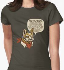 What Does the Star Fox Say? T-Shirt