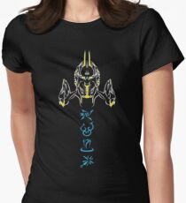 Ash Prime Womens Fitted T-Shirt
