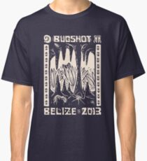 "2013 ""BugShot"" Belize Macro Workshop Shirt by Kathleen Neeley Classic T-Shirt"