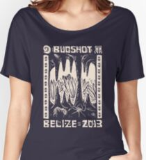 """2013 """"BugShot"""" Belize Macro Workshop Shirt by Kathleen Neeley Women's Relaxed Fit T-Shirt"""