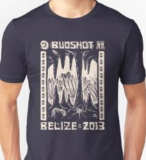 "2013 ""BugShot"" Belize Macro Workshop Shirt by Kathleen Neeley Unisex T-Shirt"