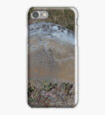 1864 iPhone Case/Skin
