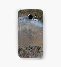 1864 Samsung Galaxy Case/Skin