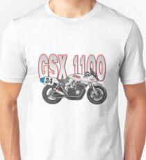 Suzuki GSX1100 Katana T-Shirt