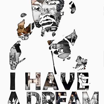 I have a dream by zebia