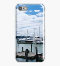 Opua.........a safe haven........! iPhone Case/Skin