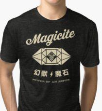 Magic Stone Tri-blend T-Shirt