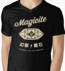 Magic Stone Men's V-Neck T-Shirt