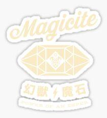 Magic Stone Sticker