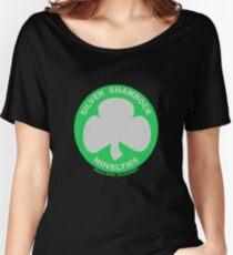 Silver Shamrock Novelties Women's Relaxed Fit T-Shirt
