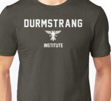 Durmstrang - Institute - White Unisex T-Shirt