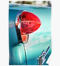 Oldsmobile 88  Poster