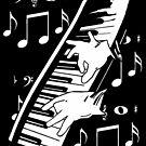 music man by ralphyboy