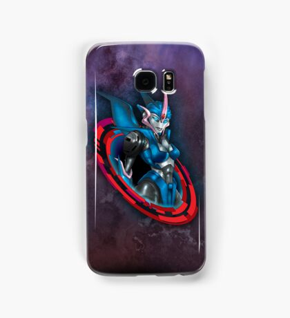 Arcee Phone Case Samsung Galaxy Case/Skin