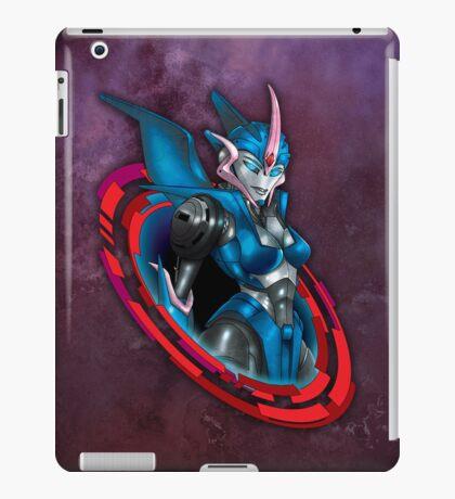 Arcee Ipad Case iPad Case/Skin