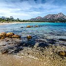 Coles Bay  by Robert-Todd