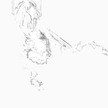 Cyberman 001 by smiscandlon