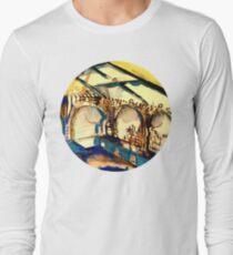 set drawing / Hamletmachine T-Shirt