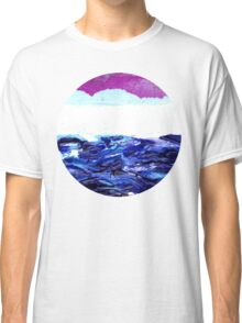 sea window Classic T-Shirt