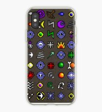 Spell Book iPhone Case