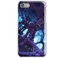 Fractal iPhone Case/Skin