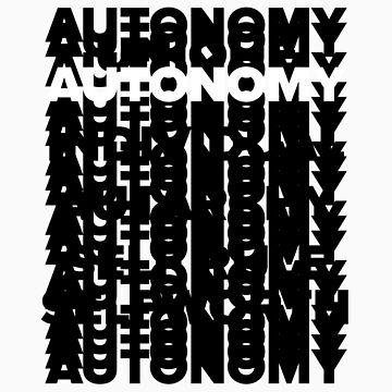 AUTONOMY by AmpersandCo