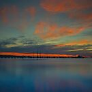 Soldiers Point Spectacular by bazcelt