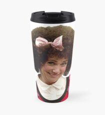gilly Travel Mug