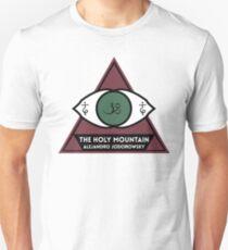 The Holy Mountain T Shirt Unisex T-Shirt