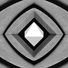 Octahedron by ubikdesigns