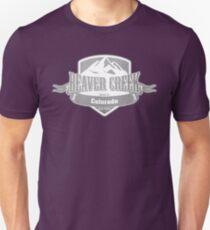 Beaver Creek Colorado Ski Resort T-Shirt
