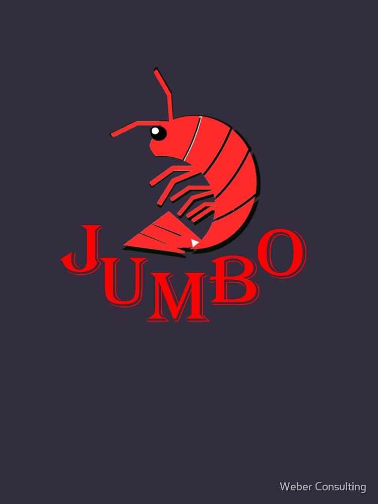 Jumbo Shrimp by HalfNote5