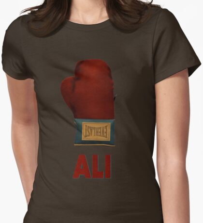 Ali Boxing Glove for Peace Poster T-Shirt
