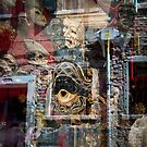 Images in the Window by Bryan Peterson