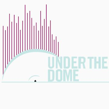 Under The Dome by lightbuzz321
