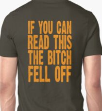 If you can read this T-Shirt