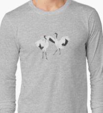 Love's Dance Long Sleeve T-Shirt