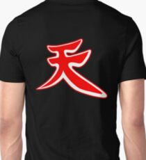 Become: Akuma 3 Unisex T-Shirt