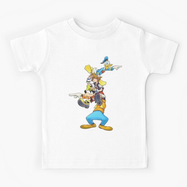 I Love Cuore Mango Kids T-shirt