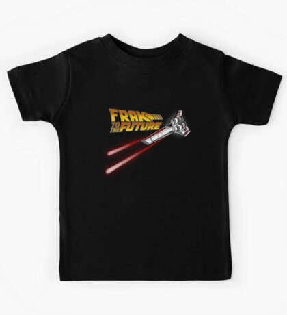 FRAK to the FUTURE (v2) Kids Clothes