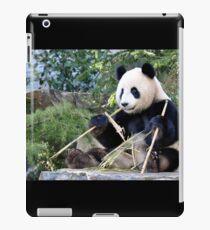Chop Sticks - Funi   - Adelaide Zoo's Female Panda iPad Case/Skin