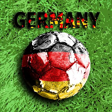 Old football (germany) by sebmcnulty