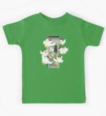 The Birds... Kids Clothes