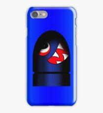 boss bullet (cool) iPhone Case/Skin
