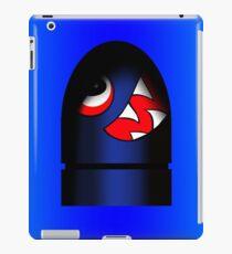 boss bullet (cool) iPad Case/Skin