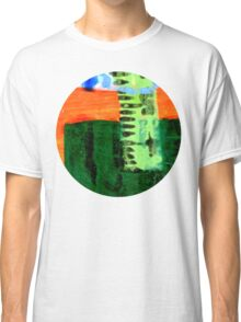 found objects Classic T-Shirt