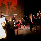 Art performance- Jazz Concert! by Philip Gaida